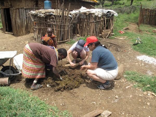 Volontariato Kenya