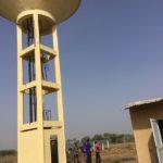 Serbatorio per acqua