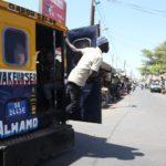 Trasporti locali a Dakar